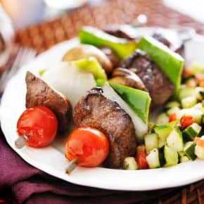 paleo diet for rheum