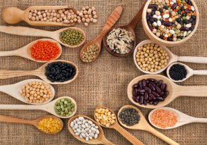 beans and legumes for rheumatoid arthritis