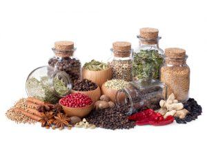herbs and spices for rheumatoid arthritis