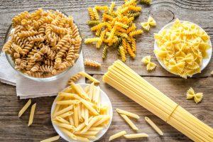 pasta for rheumatoid arthritis
