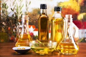 rheumatoid arthritis healthy oils