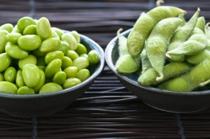 rheumatoid arthritis soy foods