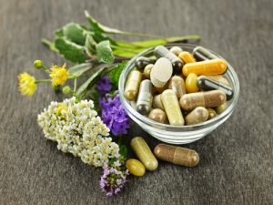 rheumatoid arthritis supplements