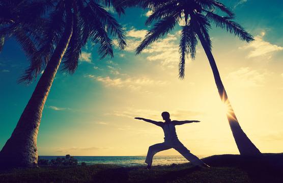 yoga for rheumatoid arthritis