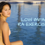 Low Impact RA Exercises: Pool Workouts To Ease Joint Pain